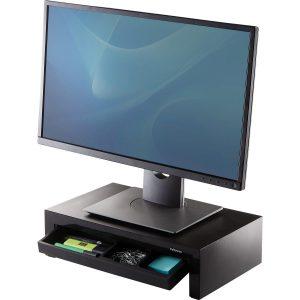 eronomiczna podstawka pod monitor